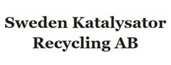 Sweden Katalysator Recycling AB logo