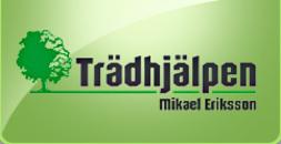 Trädhjälpen Mikael Eriksson logo