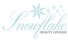 Snowflake Beauty Lounge logo