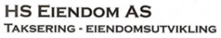 Hovland og Stærnes Eiendom logo
