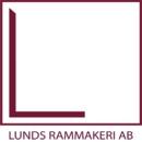 Lunds Rammakeri AB logo