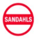 Sandahls Vårgårda AB logo