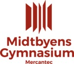 Midtbyens Gymnasium - Mercantec logo