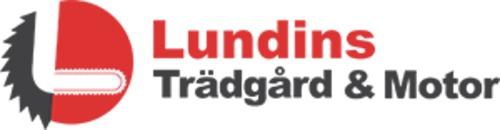 Lundins Trädgård & Motor AB logo