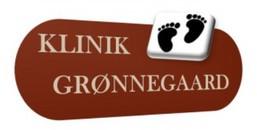 Klinik Grønnegaard logo