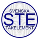 Svenska Takelement AB logo