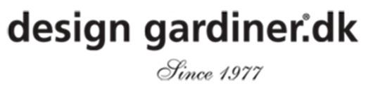 Design Gardiner logo