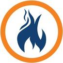 Eklunds Propan og Varmepumpeservice logo