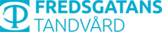 Fredsgatans Tandvård logo