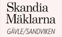 SkandiaMäklarna Söderhamn logo