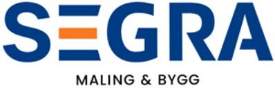 Segra Maling & Bygg AS logo