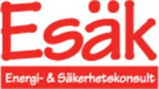 Energi & Säkerhetskonsult, Michael Moore Esäk logo