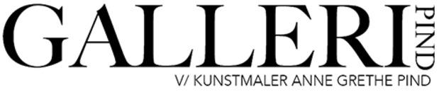 Galleri Pind logo