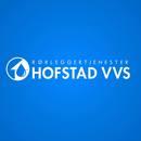 Hofstad VVS AS logo