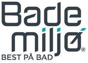 Bademiljø (Rørlegger Geir Sirnes AS) logo