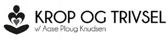 Krop og Trivsel v/ massageterapeut Aase Ploug Knudsen logo