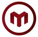 Materialepladsen A/S i Roskilde logo