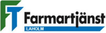 Farmartjänst Laholm Ek För logo