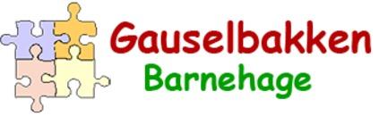 Gauselbakken barnehage SA logo