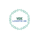 Vide Logistik AB logo