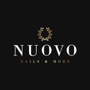 Nuovo Nails & More logo