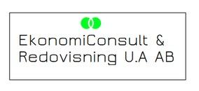 EkonomiConsult & Redovisning AB logo