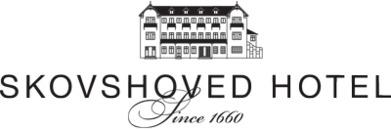 Restaurant Skovshoved Hotel logo