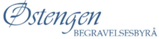 Østengen Begravelsesbyrå AS logo