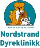 Nordstrand Dyreklinikk AS logo