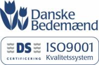 Bispebjerg Begravelsesforretning logo