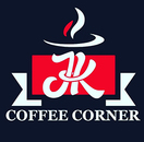 JK Coffee Corner logo