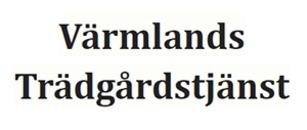 Värmlands Trädgårdstjänst logo