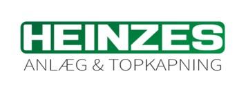 Heinze Anlæg & Topkapning logo