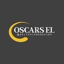 Oscars El & Belysningsdesign logo