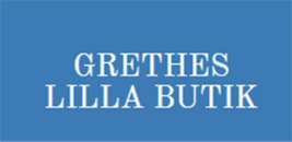 Grethes Lilla Butik logo