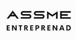 Assme Entreprenad AB logo