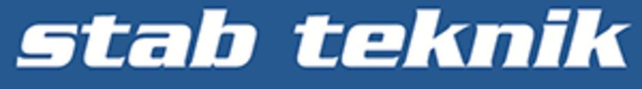 Stab Teknik AB logo