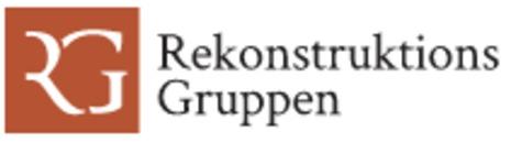 RekonstruktionsGruppen logo