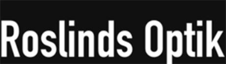 Roslinds Optik logo