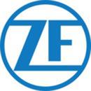 ZF CV Distribution Sweden AB logo