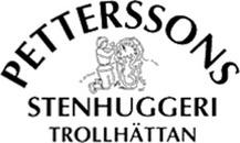 Petterssons Stenhuggeri logo