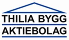 Thilia Bygg AB logo