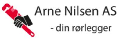Arne Nilsen logo