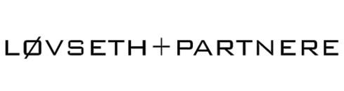 Løvseth og Partnere AS logo