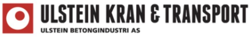 Ulstein Kran & Transport AS logo
