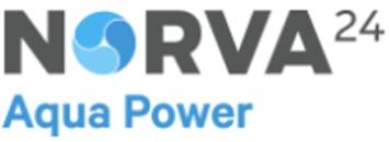 Norva24 Øst AS logo