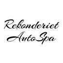 Rekonderiet Autospa AB logo