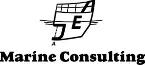JEA Marine Consulting, Ingenjörsfirma logo