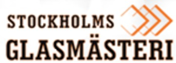 Stockholms Glasmästeri logo