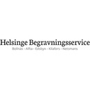 Helsingebegravningar Edsbyn logo